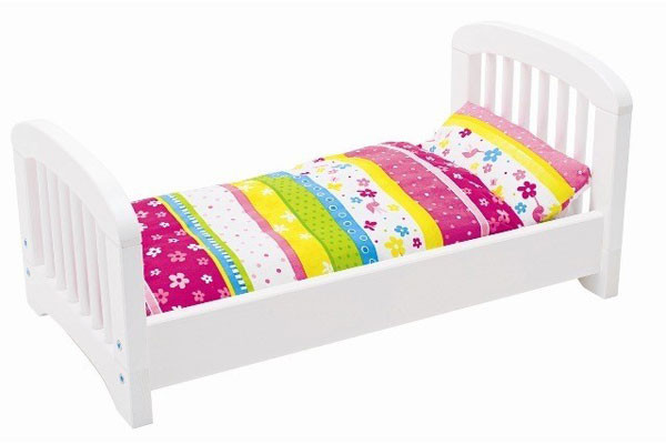 Poppenbed Susibelle